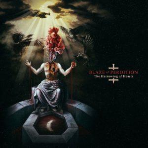 """BLAZE OF PERDITION """"The Harrowing Of Hearts"""""""