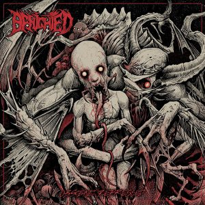 "BENIGHTED ""Obscene Repressed"""