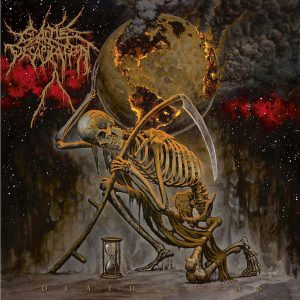 "CATTLE DECAPITATION ""Death Atlas"""