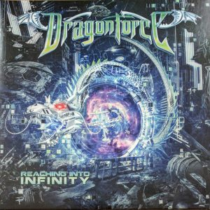 "DRAGONFORCE ""Reaching Into Infinity"""