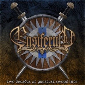 "ENSIFERUM ""Two Decades Of Greatest Sword Hits"""