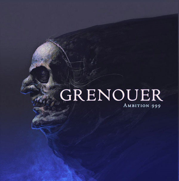 """GRENOUER """"Ambition 999"""""""