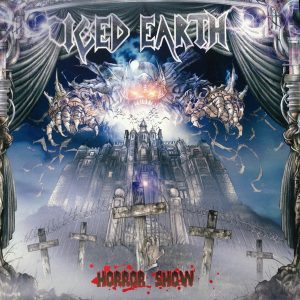 "ICED EARTH ""Horror Show"""