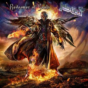 "JUDAS PRIEST ""REDEEMER OF SOULS"""