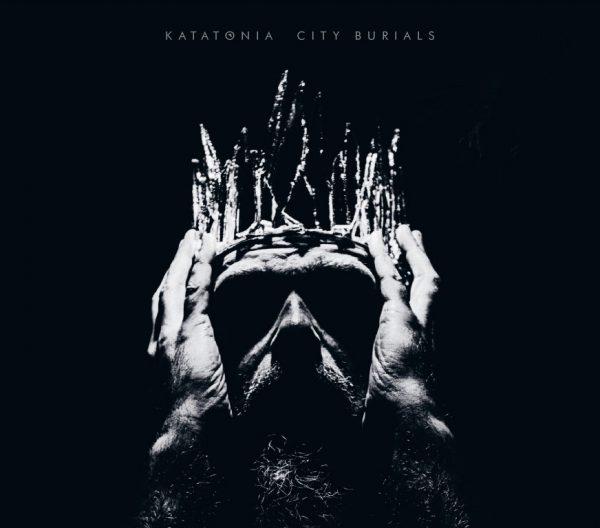 "KATATONIA ""City Burials"""
