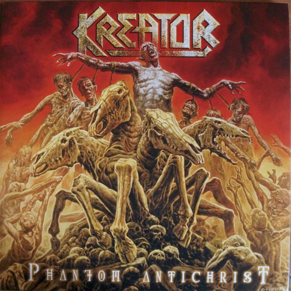 "KREATOR ""Phantom Antichrist"""