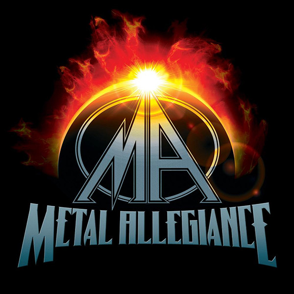"METAL ALLEGIANCE ""Metal Allegiance"""