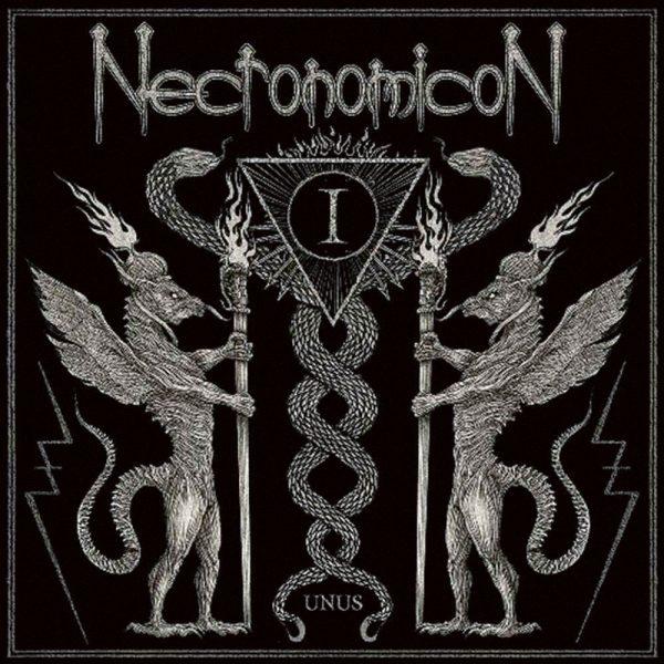 """NECRONOMICON """"UNUS"""""""