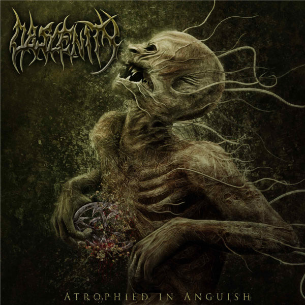 """OBSCENITY """"Atrophied In Anguish"""""""