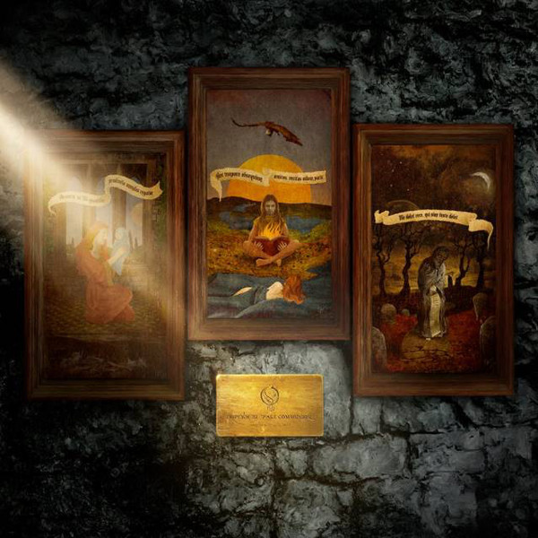 "OPETH ""Pale Communion"""
