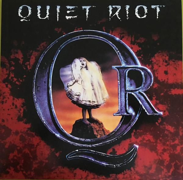 """Quiet Riot """"Quiet Riot"""""""