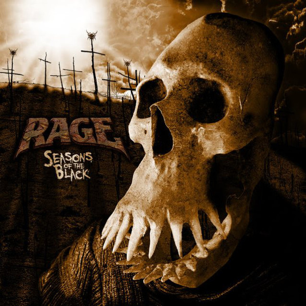 "RAGE ""Seasons Of The Black"""