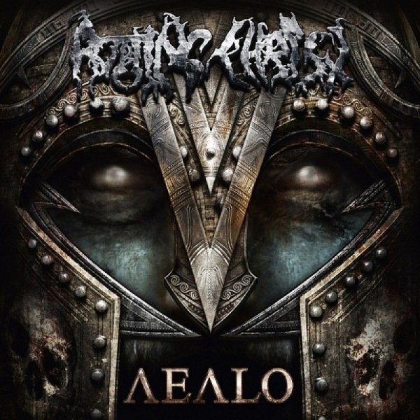 "ROTTING CHRIST ""Aealo"""