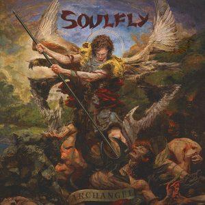 "SOULFLY ""Archangel"""