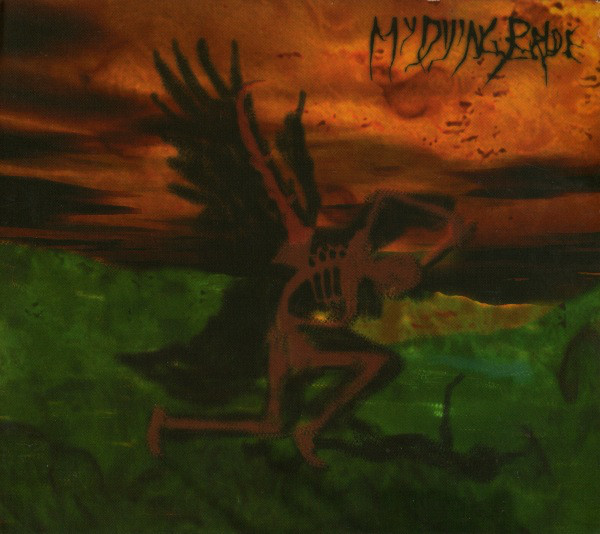 "MY DYING BRIDE ""The Dreadful Hours"""