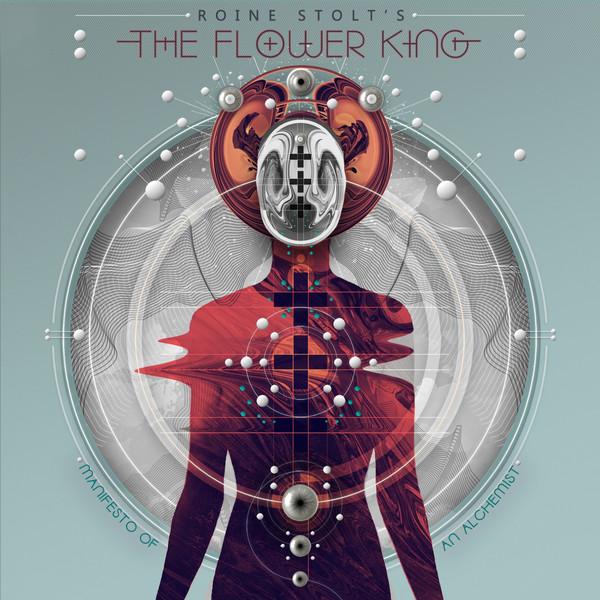 "THE FLOWER KING ""Manifesto Of An Alchemist"""