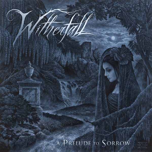 """WITHERFALL """"A Prelude To Sorrow"""""""