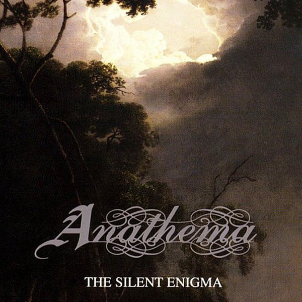 "ANATHEMA ""The Silent Enigma"""