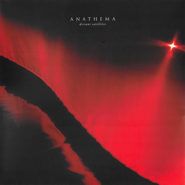 """ANATHEMA """"Distant Satellites"""""""