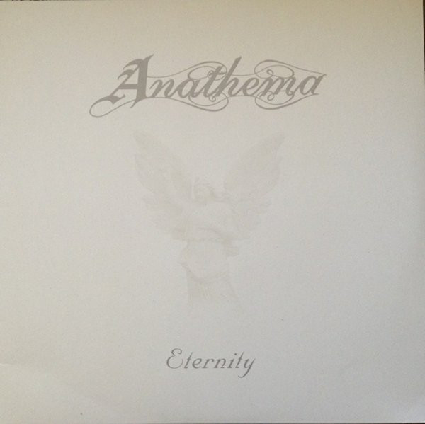 "ANATHEMA ""Eternity"""