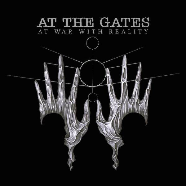 """AT THE GATES """"At War With Reality"""""""