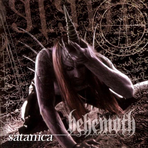 "BEHEMOTH ""Satanica"""