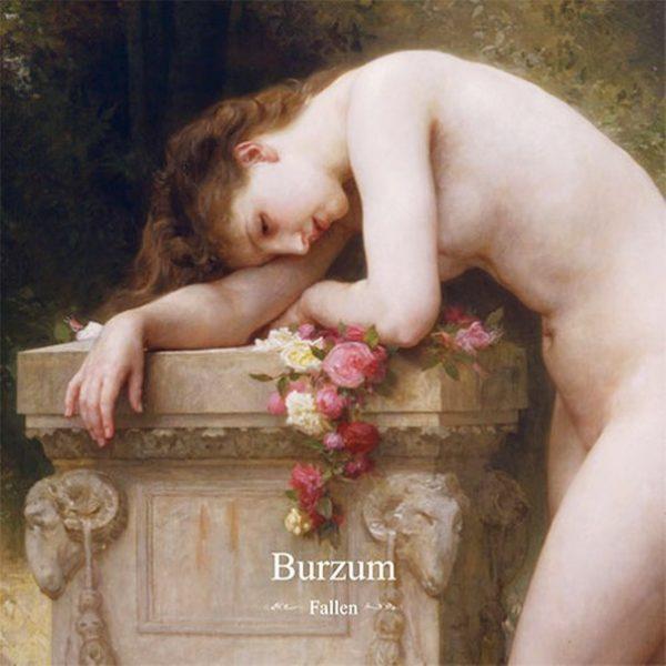 "BURZUM ""Fallen"""