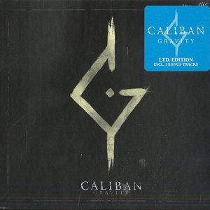 "CALIBAN ‎""Gravity"""