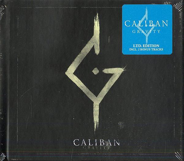 """CALIBAN """"Gravity"""""""
