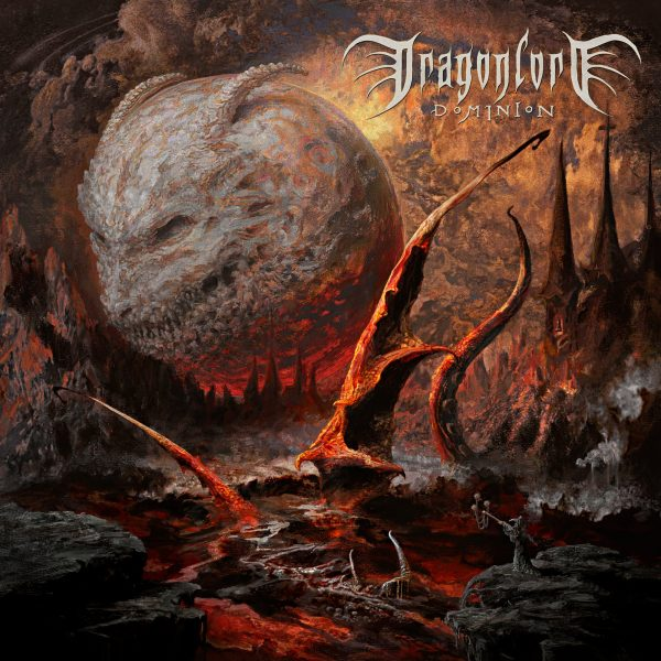 "DRAGONLORD ‎""Dominion"""