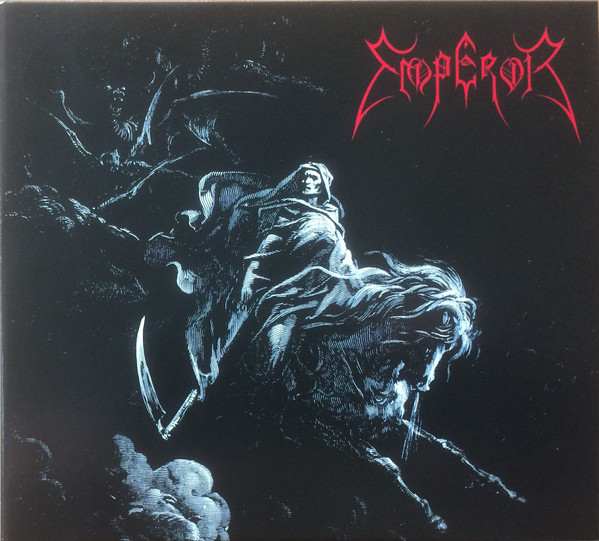 "EMPEROR ""Emperor / Wrath Of The Tyrant"""