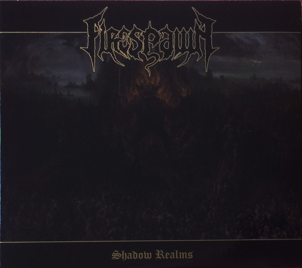 "FIRESPAWN ""Shadow Realms"""
