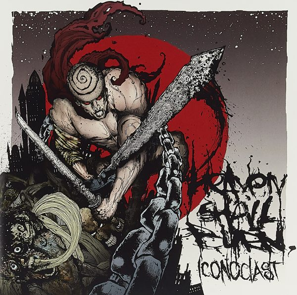 "HEAVEN SHALL BURN ""Iconoclast"""