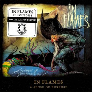 "IN FLAMES‎ ""A Sense Of Purpose"""