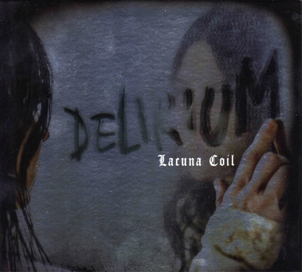 "LACUNA COIL ""Delirium"""