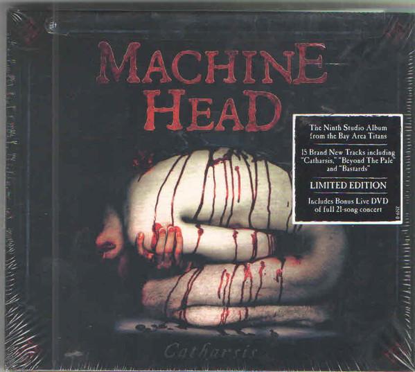 "MACHINE HEAD ""Catharsis"""
