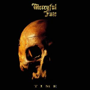 "MERCYFUL FATE ‎""Time"""