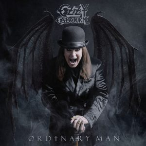 "OZZY OSBOURNE ""Ordinary Man"""