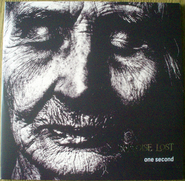 "PARADISE LOST ""One Second (20th ANNIVERSARY)"""