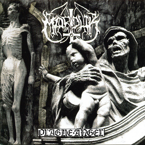 "MARDUK ""Plague Angel"""