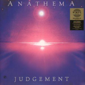 """ANATHEMA """"Judgement"""""""
