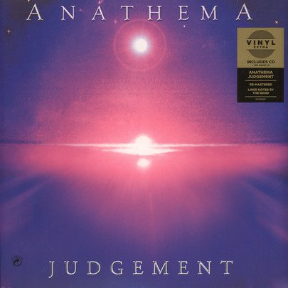 "ANATHEMA ""Judgement"""