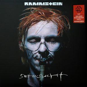 """RAMMSTEIN """"Sehnsucht"""""""