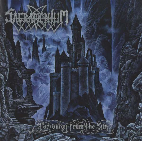 "SACRAMENTUM ""Far Away From The Sun"""