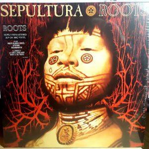 """SEPULTURA """"Roots"""""""