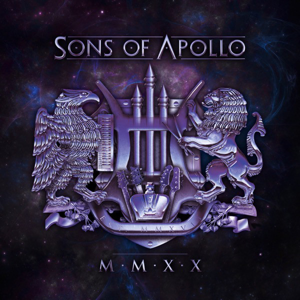 "SONS OF APOLLO ""MMXX"""