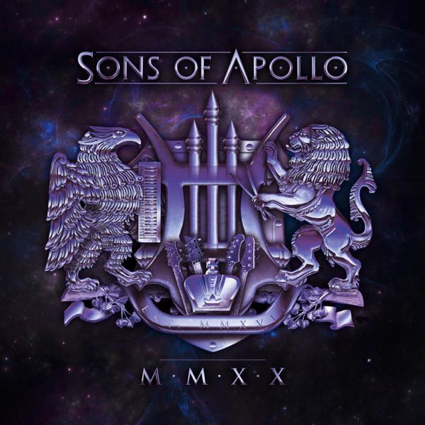 """SONS OF APOLLO """"MMXX"""""""