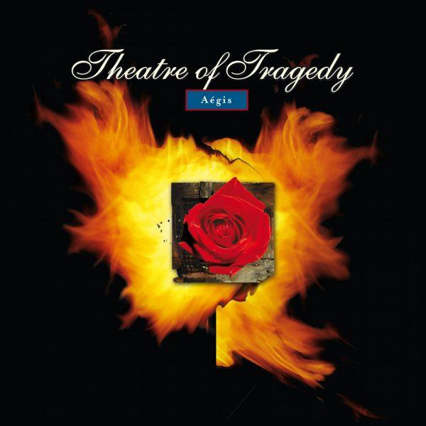 """THEATRE OF TRAGEDY """"Aegis"""""""