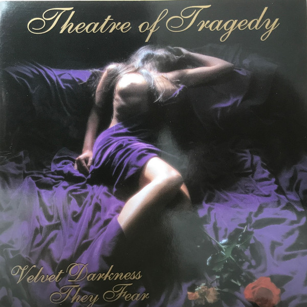"THEATRE OF TRAGEDY ""Velvet Darkness They Fear"""