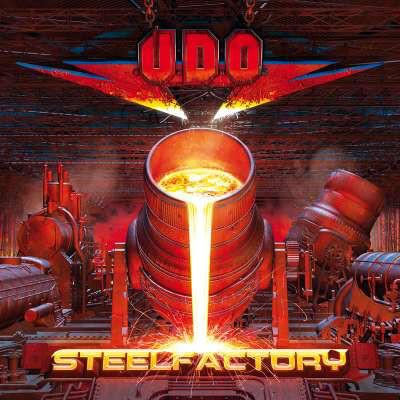 "UDO ""Steelfactory"""